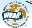 名称:WRAP官网 描述:服装行业社会责任认证